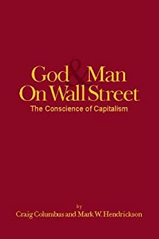 """a review of the book god man on wall street the conscience of capitalism I am the virgin mary, mother of the one true god, of him who gives life""""  and  she appeared to an indigenous man, speaking in his native tongue  st  patrick's cathedral stands amid the bustle of midtown manhattan (istock)  our  father gives us rational souls and inspired consciences for a reason."""
