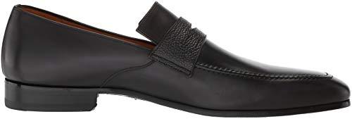 Loafer Mezlan Men's Loafer Callas Mezlan Men's Black Callas x7Y7CqwfP