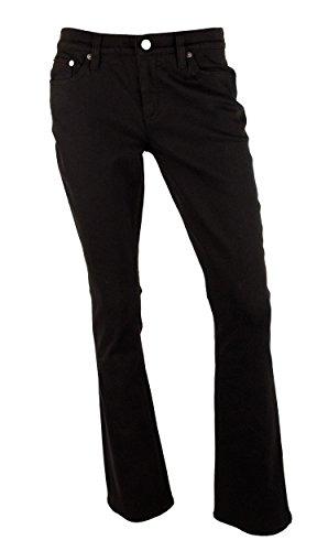 Ralph Lauren LRL Women's Jeans Co. Modern Bootcut Jeans-B-16WX32L