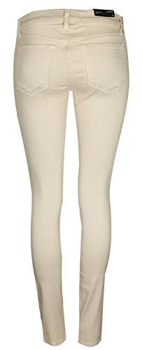 J BRAND Damen Jeans Stone Mid-Rise 620O222-Stone, size:W31/ ...