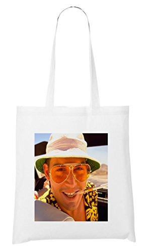 Jonny Fear Bag Bianco