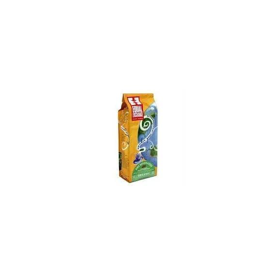 Equal Exchange Whole Bean Decaf Coffee ( 6x12 OZ) 1 95%+ Organic Kosher