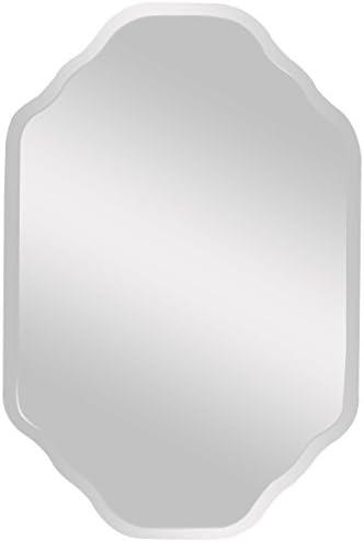 Spancraft Glass Prestige Beveled Mirror, 24 x 36