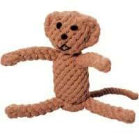 Good Karma Rope Toy - Mojo the Monkey - Small