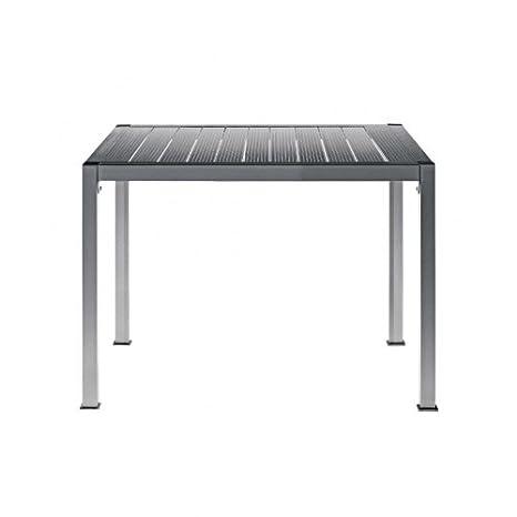 Tavoli Da Giardino In Alluminio Amazon.Thali Alluminio Tavolo Da Giardino Amazon It Casa E Cucina