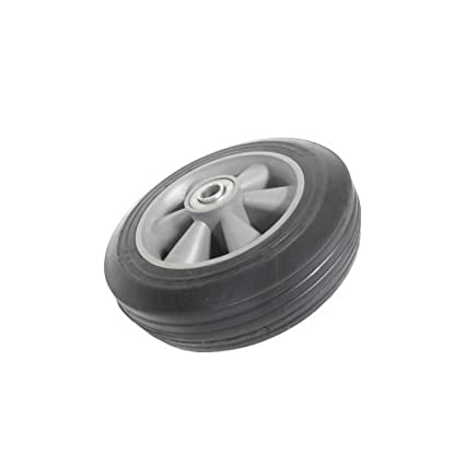 Amazon Com Replacement Cart Wheel Solid 8 Rubber Wheel Other