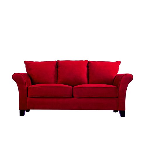 handy-living-mln1-sx-aaa47-milan-transitional-flared-arm-microfiber-sofa-crimson-red