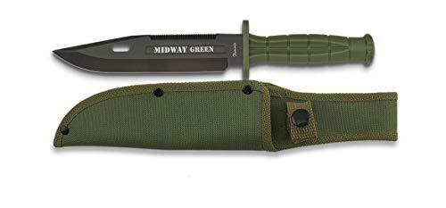 cuchillo militar