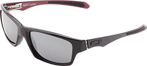 6f2c33f500 Oakley mens Jupiter Carbon OO9220 Polarized Sport Sunglasses - Buy ...