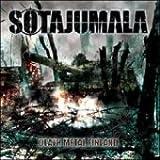 Death Metal Finland by Sotajumala (2010-02-02)