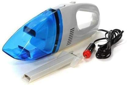 NITLOK™ Portable High Power Suction Handheld Dry  amp; Wet Vacuum Cleaner for Cleaning Car and Homes