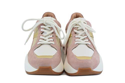 191tcp152 Eu 37 Rosa Set Twin Running qxwT1BXt