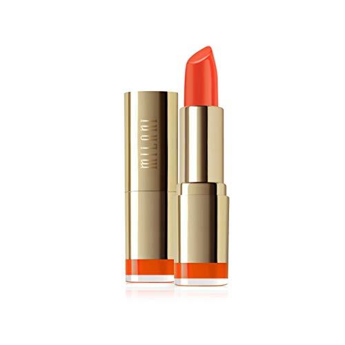 Milani Color Statement Lipstick, Coral Addict, 0.14 Ounce