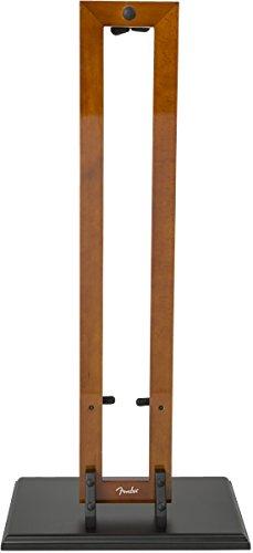 Fender Hanging Display Stand, Black/Cherry