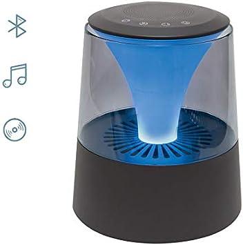 Filtro de Aire de Escritorio Conexión Bluetooth, Reproducción de ...