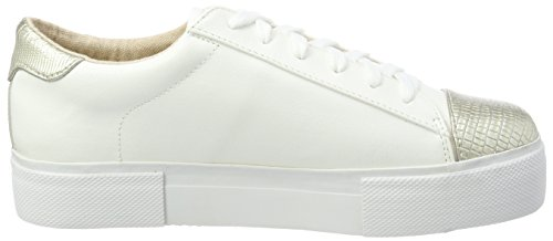 KG White White Kamille Miss WoMen Trainers aqadf