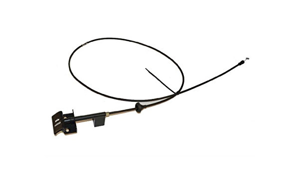 Fit for 1997-2001 JР СНЕRОKЕЕ XJ Hood Release Cable МРR Gеnuіnе Вrаnd New