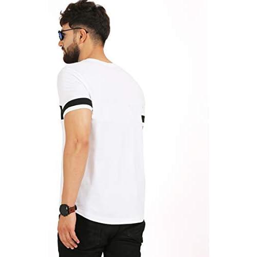 312v8ZsXIOL. SS500  - AELOMART Men's Regular Fit T-Shirt