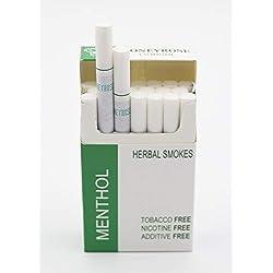 Honeyrose Menthol Herbal