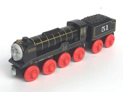 Diecasts & Toy Vehicles - Wooden Trains Trains with Tracks Railway Toys for Children - by Faxe from Faxe