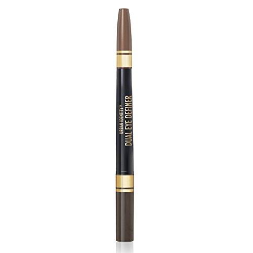 Black Radiance Urban Identity Dual Eye Definer - Chocolate/Bronze