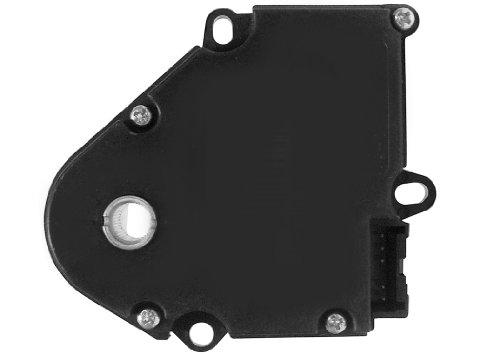 ACDelco 15-73620 GM Original Equipment Heating and Air Conditioning Panel Mode Door Actuator (Hummer H2 Door Panel)