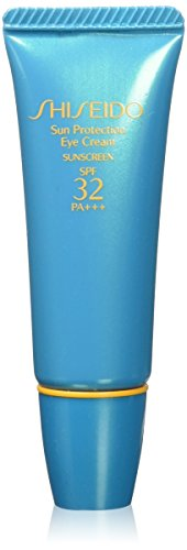 Shiseido Shiseido Sun Protection Eye Cream Spf 32 (Best Eye Cream With Spf)