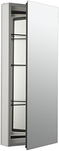 Amazon.com: KOHLER K-2913-PG-SAA Catalan Mirrored Cabinet with 107 ...