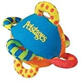 6 PACK LOOP BALL, Size: MINI (Catalog Category: Dog:TOYS), My Pet Supplies