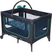 Cosco Juvenile Funsport Deluxe Playard, Animal Silhouettes