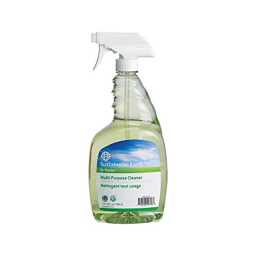 Sustainable Earth 919507 All Purpose Cleaner Ready To Use 32 Oz. 12/Ct (SEB64032RTU) ()