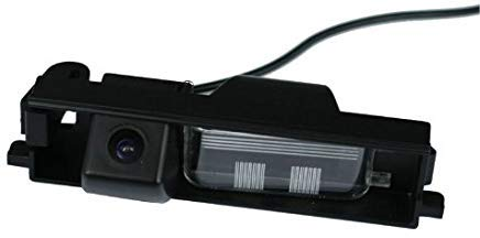 CCD Color Car Rear View Reverse Parking Camera for Toyota RAV4 RAV-4