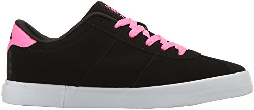 Black Walking 3 Fila Women's Rosazza White Shoe Knockout Pink FwFqZaR7n