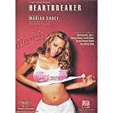 img - for MARIAH CAREY -Heartbreaker (Piano/Vocal/Guitar) book / textbook / text book
