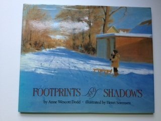 Thing need consider when find footprints and shadows dodd?