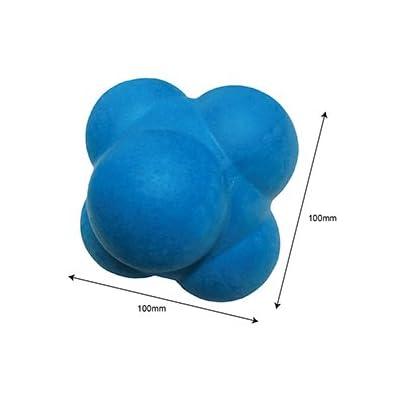 ResultSport® Balle à réaction–Aérobic et équilibre Formation–Temps de réaction Améliorer