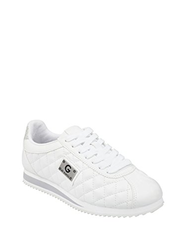 allic Quilted Sneakers (Guess Leather Sneakers)