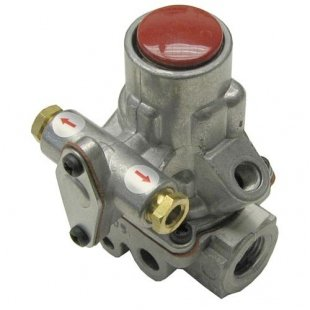Imperial 1110-1 Oven Safety Valve 3/8 Fpt For Imperial Oven Irh Montague Pizza 13P-1 115A 541111