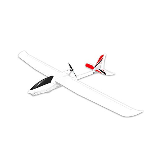 Dilwe PNP Glider, 2000MM Wingspan Fixed-Wing Glider with 2215 1400KV Motor 30A ESC RC Aircraft Model Outdoor Toys(PNP) by Dilwe (Image #9)