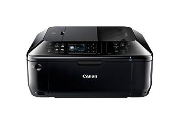 Canon PIXMA MX512 - Impresora multifunción (Inyección de ...