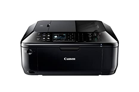 Amazon.com: Canon PIXMA MX512 Wireless Foto de color ...