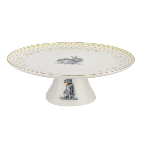 Spode Meadow Lane Meadow Lane Cake Plate 10