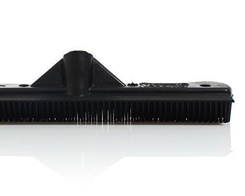- Sweepa - Rubber Broom (Head Only)