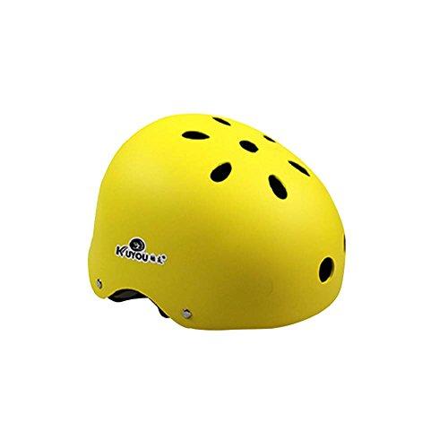 Amur Leopard Casque de Roller Enfants Adultes Casque de Protection pour Cyclisme Vélo Scooter Ski Patinage à Roulettes