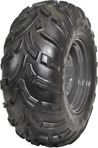 OTR 440 Mag 25 x 10.00-12 RTV Off Road TIRE ONLY by OTR 440 Mag