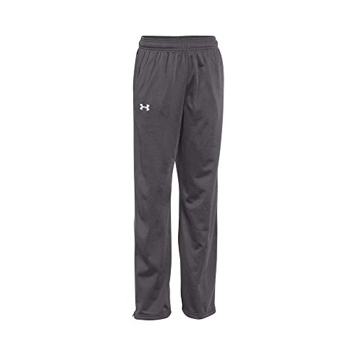 - Under Armour UA Rival Knit Warm-Up Pants YLG Graphite