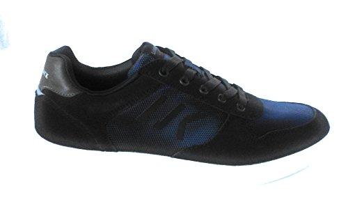 Navyb Scarpe Pelle Sneakers Lumberjack Uomo v7qp0