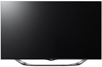 LG Electronics 60LA8600 60-Inch Cinema Screen 3D 1080p 240Hz