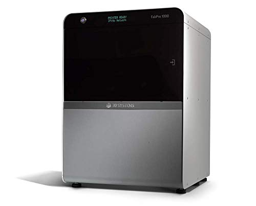 3D SYSTEMS FabPro 1000