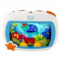 Baby Einstein Sea Dreams Smoother | Educational Toys